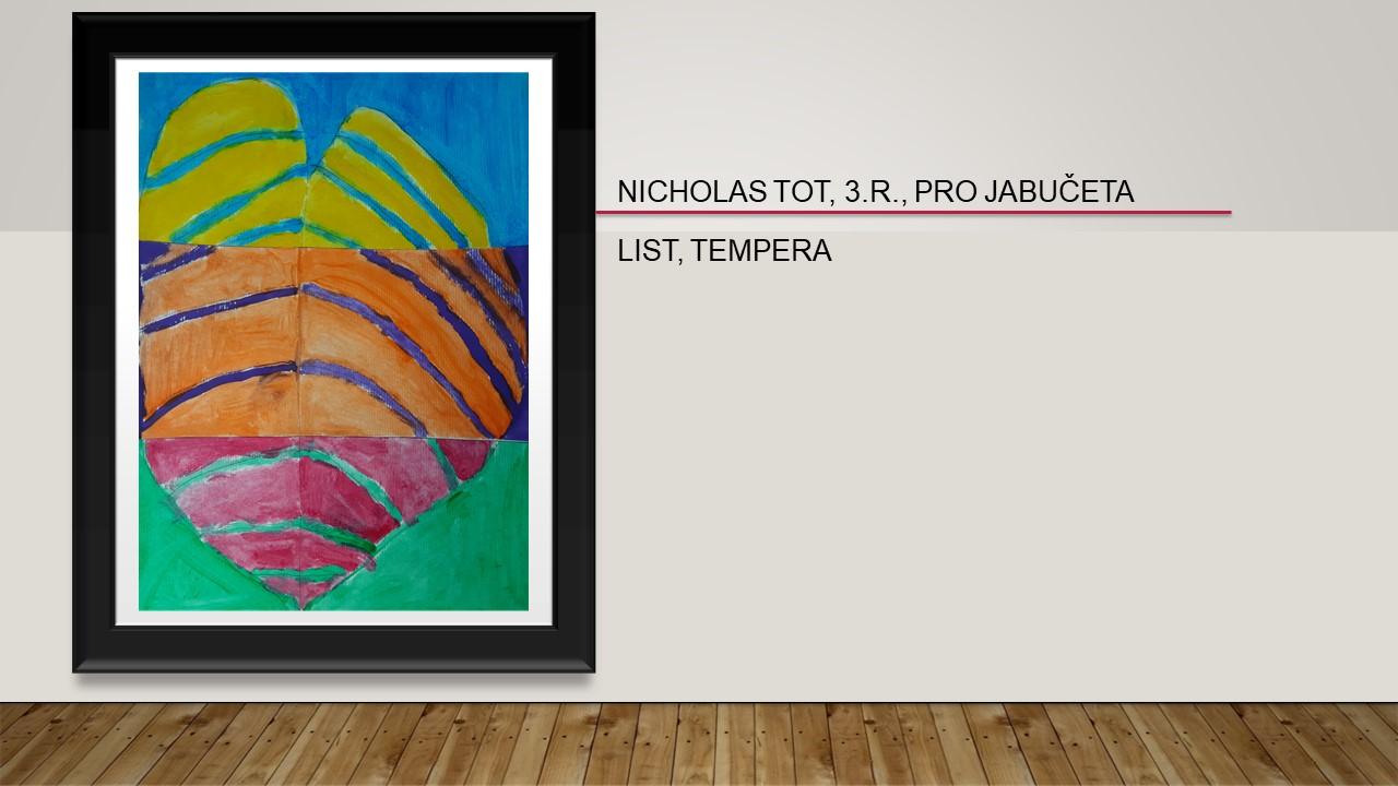 Nicholas Tot