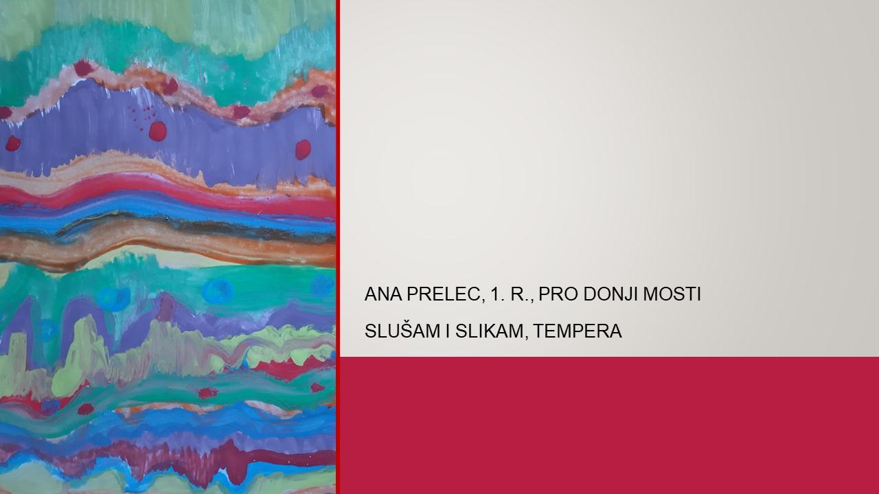 Ana Prelec